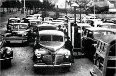 Insertado Monster Trucks, Santa Fe, Vehicles, Time Travel, Antique Photos, Fotografia, Street, Car, Vehicle