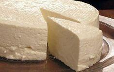 Se você tem 1 litro de leite, 1 iogurte e meio limão, pode preparar o melhor queijo caseiro do mundo! – Caderno de Receitas