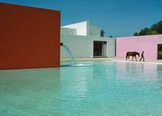 Luis Barragán Homage Tweaks Vitra, the Copyright Owners - NYTimes.com
