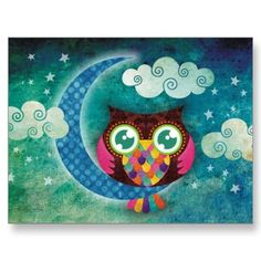 Google Image Result for http://rlv.zcache.com/my_crescent_owl_postcards-p239077679919746890envli_400.jpg
