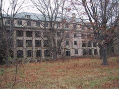 New Jersey State Lunatic Asylum Greystone Park Psychiatric Hospital 5