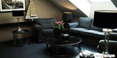 Grey Lounge Grey Lounge, Lokal, Interior Inspiration, Couch, Urban, Design, Furniture, Home Decor, City
