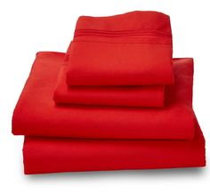 Luxury Ultra Bed Sheet Set