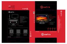 Packaging Monitor, Safire, CCTV