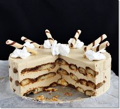 Breakfast Dessert, Breakfast Recipes, Hungarian Recipes, Vegan Meal Prep, Vegan Thanksgiving, Vegan Kitchen, Trifle, Vegan Desserts, Cake Cookies