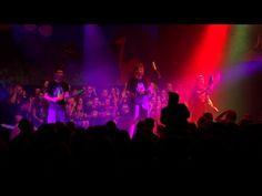 Ten Sing Gahlen in Hochform - YouTube