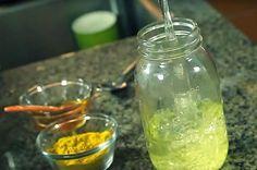 Te presentamos las mejores recetas de quemadores de grasa para crear tu propio producto natural en tu casa sin tener que gastarte un euro!