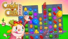candy crush saga para pc