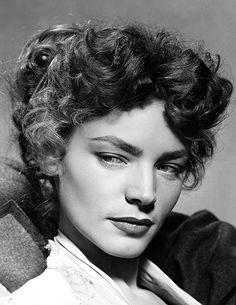 Lauren Bacall 〡 Bright Leaf, 1950