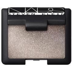 NARS Stud Single Eyeshadow - Stud ($25) ❤ liked on Polyvore featuring beauty products, makeup, eye makeup, eyeshadow, beauty, fillers, eyes, stud and nars cosmetics