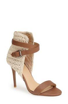 Joe's 'Macee' Sandal (Women) available at #Nordstrom #Adorbs