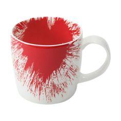 1882 Ltd. Fragile Hearts Mug at Barneys.com