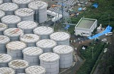 Fukushima worker accidentally switches off cooling pumps, backup kicks in