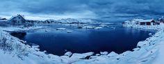 Norway Photo by Felix Inden