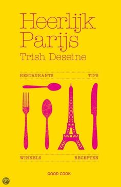 Foodshoppen in Parijs | French Food Stories