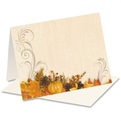 fall theme stationary fall autumn writing paper by little minds and