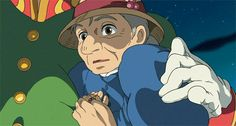 Ghibli:Confessions