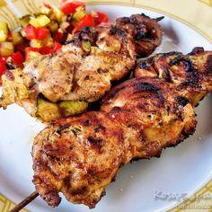 Tandoori Chicken, Grilling, Ethnic Recipes, Food, Crickets, Essen, Meals, Yemek, Eten