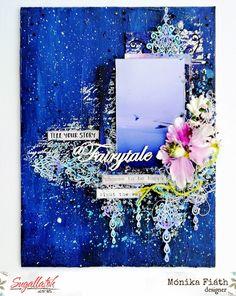 Repülök hozzátok, tündérek… Scrapbook Canvas, Told You So, Symbols, Letters, Happy, Painting, Design, Art, Art Background