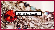Check out my Facebook Sabika page for everything Sabika & learn about my $200 FREE JEWELRY RAFFLE!! Winner to be drawn on June 20, 2015 12:02am!! Call or text me to get entered & place your JUNE order!! 724 771-2339 https://www.facebook.com/tonimarieschilb56          #tonisabikalove #sabikalove