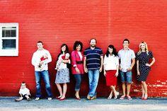 Creative Family Poses   ... > Photography > 20 Lovely Creative Ideas for Family Portraits