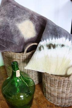 GRUVGATAN 13: Textil och kuddar