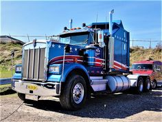 Millions of Semi Trucks Custom Big Rigs, Kenworth Trucks, Semi Trucks, Cool Trucks, Buses, Trailers, Ranger, Cars, Vehicles