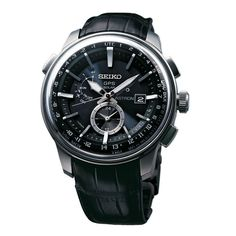 Seiko Men's SAS037J1 Astron Watch