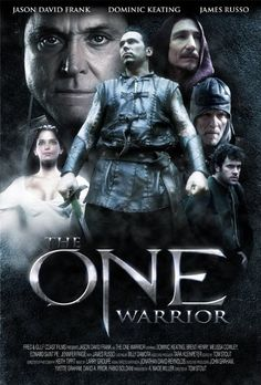 Watch The Dragon Warrior (2011) The One Warrior Full Movie Online DVD