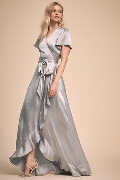 Phoebe Dress from @BHLDN