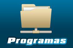 Programas Board Cover