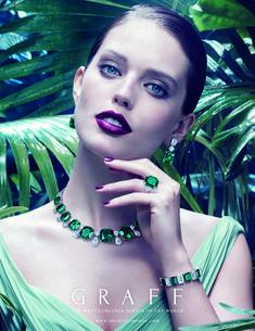 61 Ideas For Jewerly Advertising Campaign Fashion Graff Jewelry, Jewelry Ads, Jewelry Model, Emerald Jewelry, Gems Jewelry, High Jewelry, Luxury Jewelry, Jewelry Necklaces, Women Jewelry
