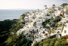 Greece. . . Obsessed