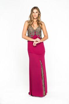 TOP 10 lojas de vestidos para madrinhas, convidadas e mães dos noivos | São Paulo - Trinitá