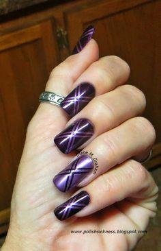 http://www.polishsickness.blogspot.com/2014/01/purple-love-it.html
