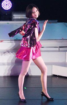 Perfume World Tour Hiroshima, Perfume Jpop, Calvin Klein Euphoria, Pop Fashion, Womens Fashion, Celebrity Perfume, Sensual, Japanese Girl, Sexy Legs