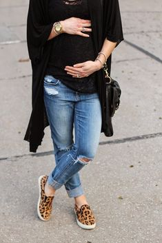 Inspiration et conseils de style pour se habiller pendant la grossesse dans une manière confortable, élégant et chic! // Outfits inspiration and style tips to dress up the baby bump in a comfortable, elegant & chic way!  #MaternityFashion #Pregnancy #GrossesseFashion #Grossesse  Mamma Fashion http://www.mammafashion.com/
