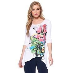 Antthony Colors of the Artist Tee at HSN.com.