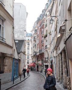 Love these streets.  #paris #instatravel #travel #europe #parislife #parislove #vacay #latinquarter #vacation #architecture #beauty