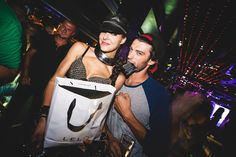Lelo teamed up with the glam #club Saint and Sinner, Porec ...