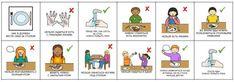 Как вести себя за столом - правила поведения в общественных местах для детей