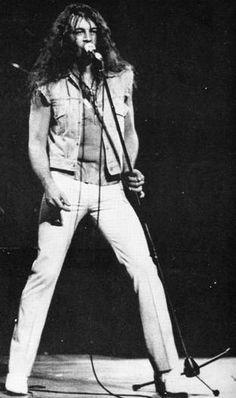 Deep Purple | Ian Gillan
