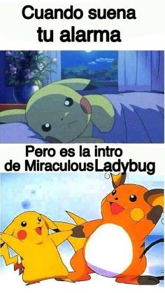 Miraculous Ladybug - Muero de risa - Wattpad