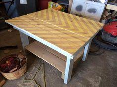 21 tolle DIY-Ideen mit Altholz oder Palettenholz - Seite 2 von 21 - DIY Bastelideen