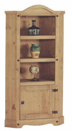 CORNER DISPLAY UNIT Bookshelves, Bookcase, Corner Display Unit, Corner Cupboard, House, Shopping, Furniture, Ideas, Home Decor