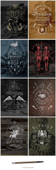 Empire by BMD ..., via Behance