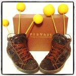 Playhat autunno inverno 2013/2014: Flower collection | ILoveSneakers