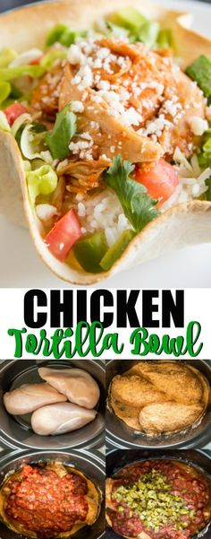 This Chicken Tortill Best Mexican Recipes, Asian Recipes, Healthy Recipes, Delicious Recipes, Easy Recipes, Dinner Recipes, Amazing Recipes, Drink Recipes, Walnut Chicken Recipe