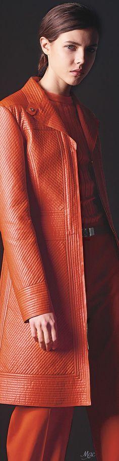 Pre-Fall 2017 Hermès