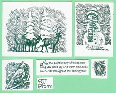Index - A Beautiful Season by galleryindex - Cards and Paper Crafts at Splitcoaststampers
